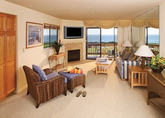 Seascape Resort beach getaway - Aptes - Apartament
