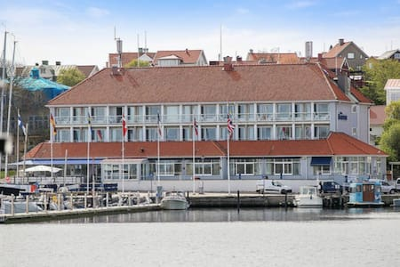 Maritime - waterfront apartment - Marstrand - Apartment