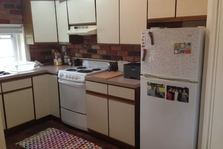 Downtown New Haven - Small Studio. - New Haven - Departamento