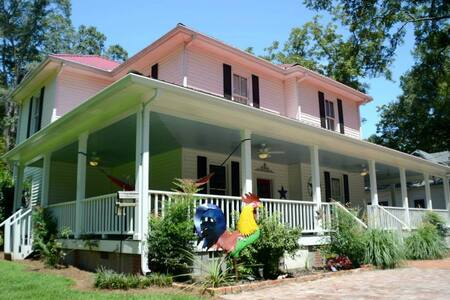 SerendipityHouseB&B-Happenstance - Concord - Bed & Breakfast