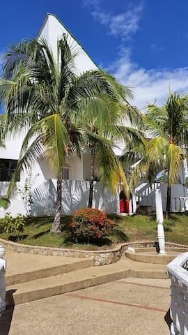 Hermosa Casa Quinta! - Melgar - House