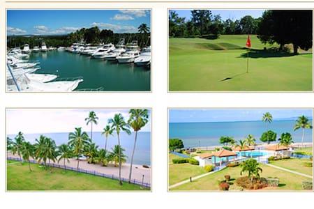 Hacienda Golf y Playa