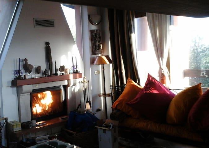 BEAUTIFUL VILLA LAGO MAGGIORE - Premeno - Villa