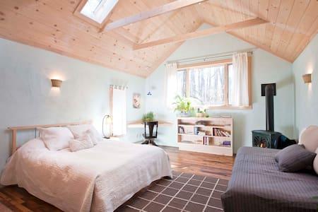 Woodstock Holistic: Tara Cottage - Woodstock - Bed & Breakfast