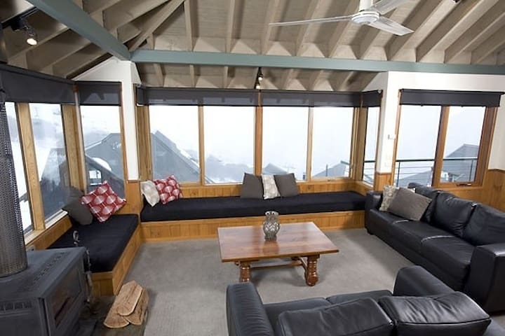 Eagles Nest - Hotham Heights