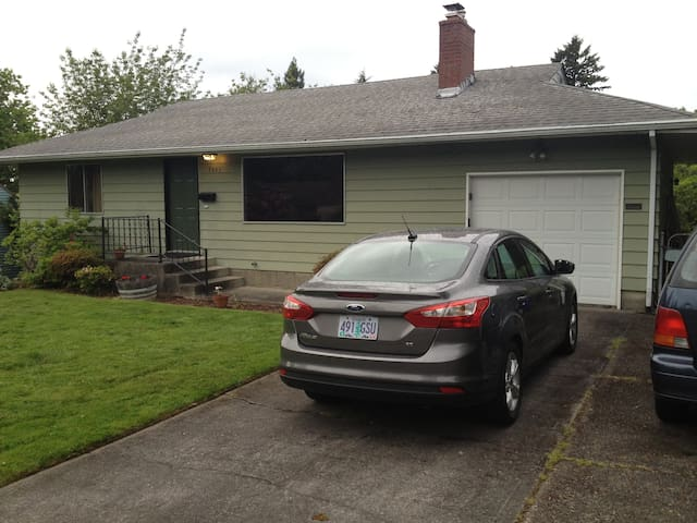 Home away from home in SW Portland! - Портленд