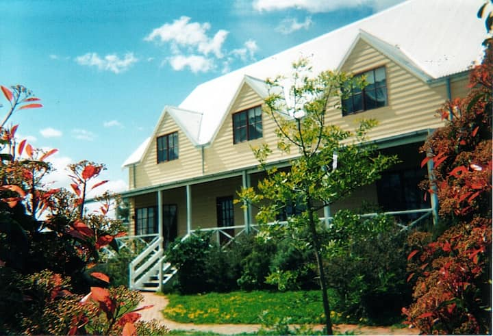 Celestine House Bed and Breakfast