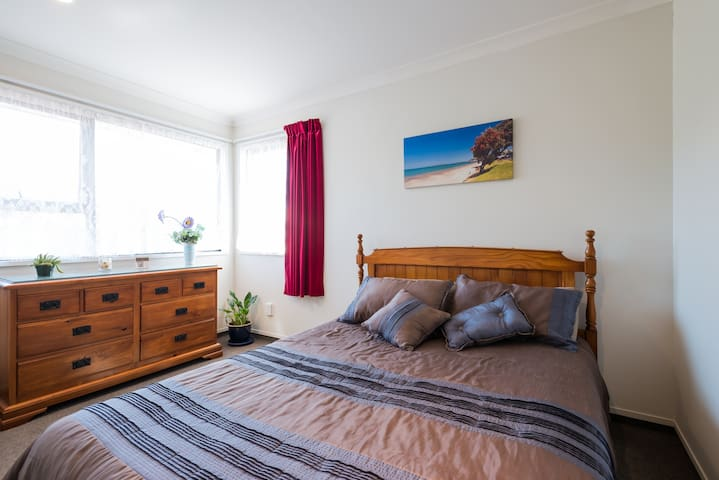 Great Location Central Lower Hutt