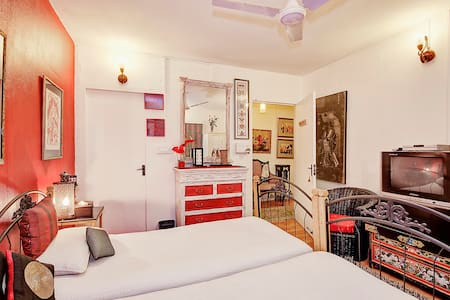 Great Homestay New Delhi - Mulberry - Nuova Delhi