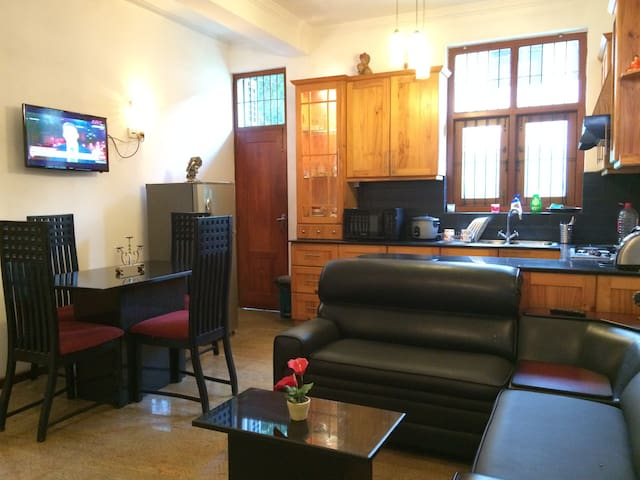 Borella Apartment in Colombo - Colombo - Leilighet