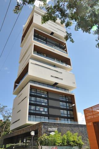 Amazing loft El Poblado Medellín - Medellín - Apartment