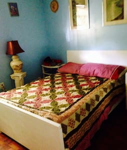 Ole Miss Room Queen $75 - Oxford - Talo