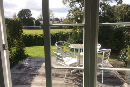 Epsom Cottage Auckland - 奥克兰 - 公寓