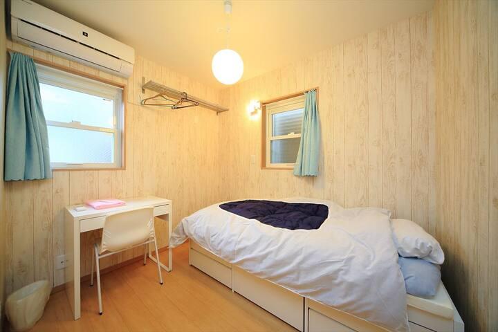 Comfy House in Shibuya/Daikanyama D - Shibuya-ku - House