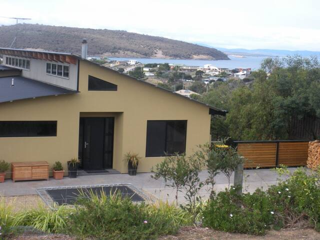 Bec's Beach House B&B Ocean View - Dodges Ferry - Aamiaismajoitus