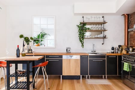 Vera, OLDSCHOOL by SouthMelb Market - South Melbourne - Wohnung