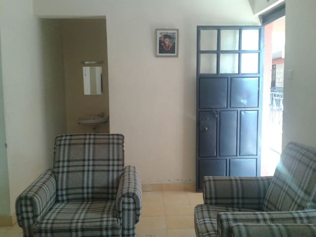 Victory apartment, Vet area, Ngong - Nairobi - Apartment