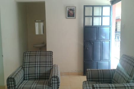Victory apartment, Vet area, Ngong - 內羅畢