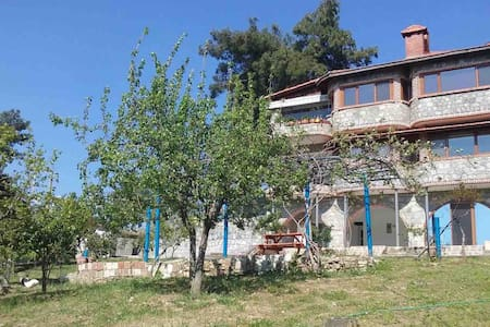 Villa Kalamaki-Near Dilek National Park&Love Beach