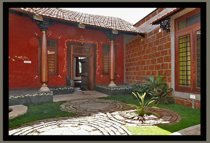 Pada by Happy Retreats