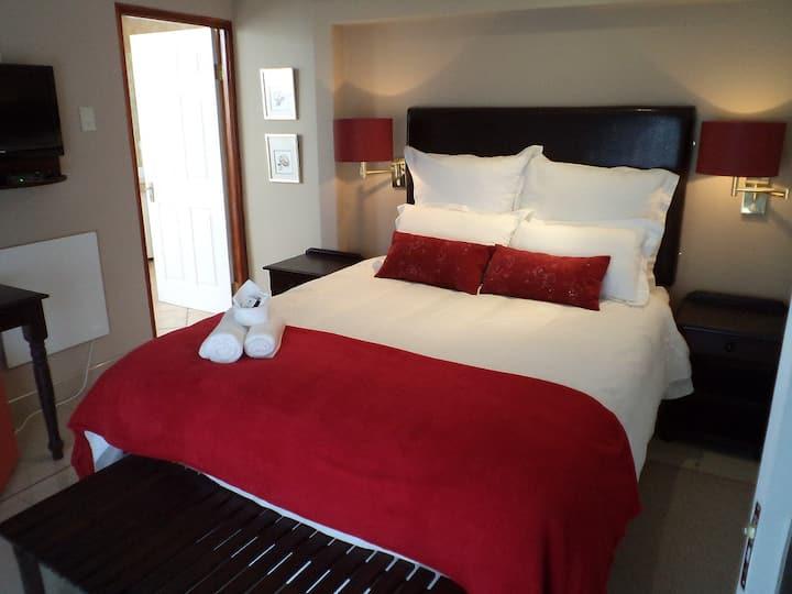 Room 2 - Deluxe Room