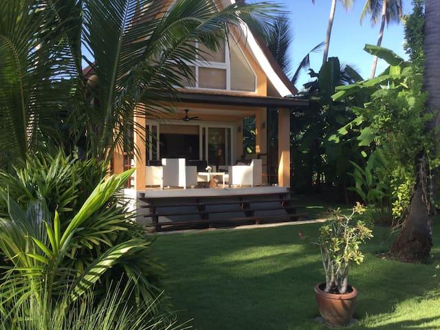 Villa au paradis - Ko Chang - Villa