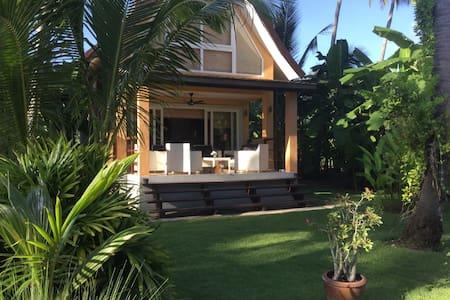 Villa au paradis - Ko Chang - Vila