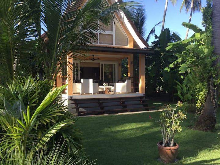 Villa au paradis 41D