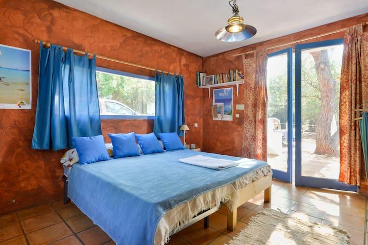 Hermosa habitación en el campo - Ibiza - Wikt i opierunek