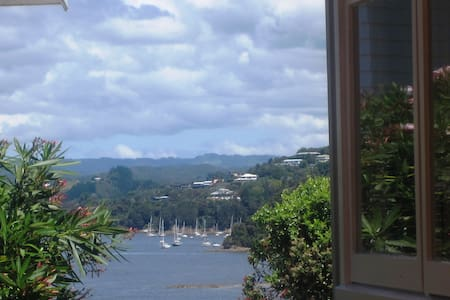 Self contained studio - Paihia