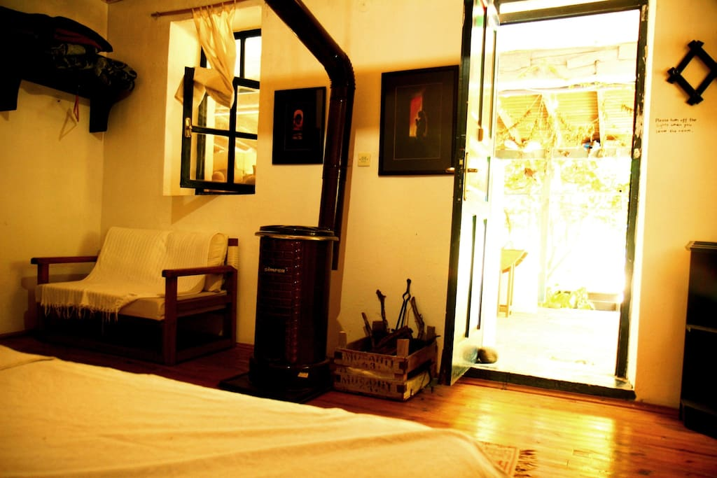 Rooms To Rent Aydin