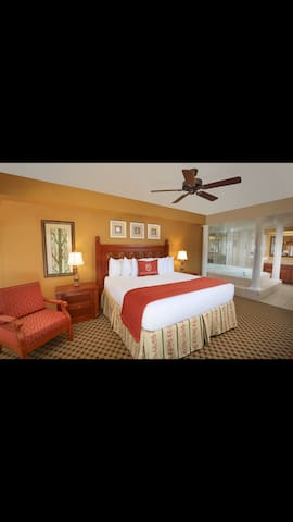 Vacation packages! From $59