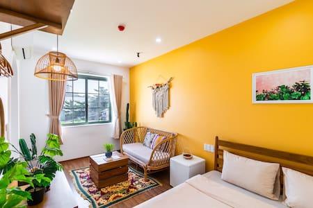 Danang - Nắng House - Shine room