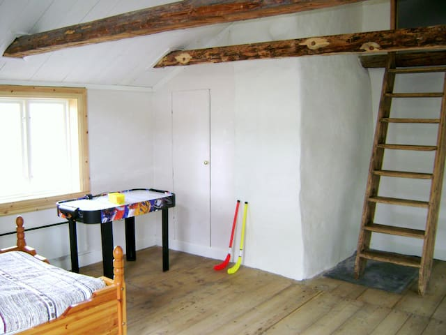 Lönsås - Lammhult - House