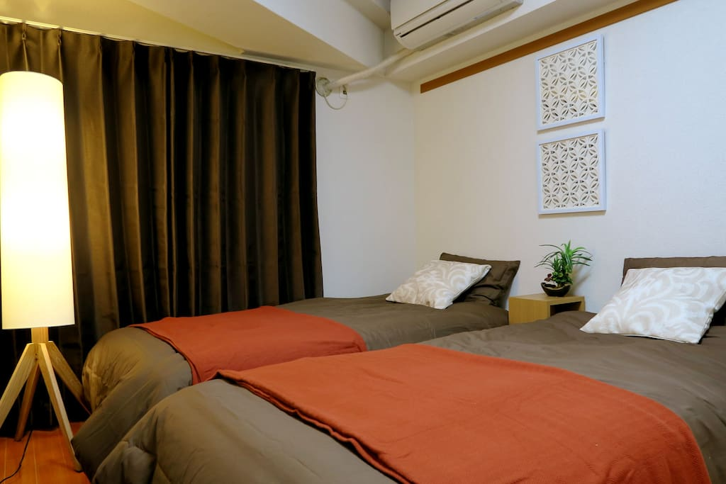 Cozy apartment Shibuya/Sangenjaya!