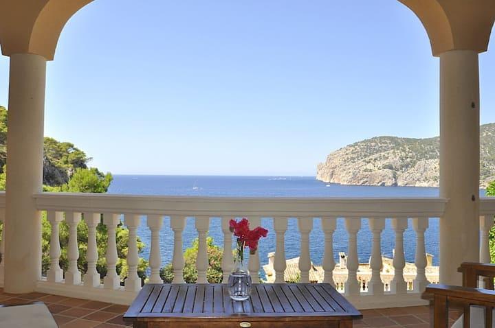 Fantastic Villa with spectacular views