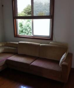 昆山市市中心复式公寓房的独立房间 - Flat