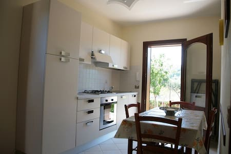 Intero appartamento vicino Tropea - Fazzari-sant'angelo - Villa