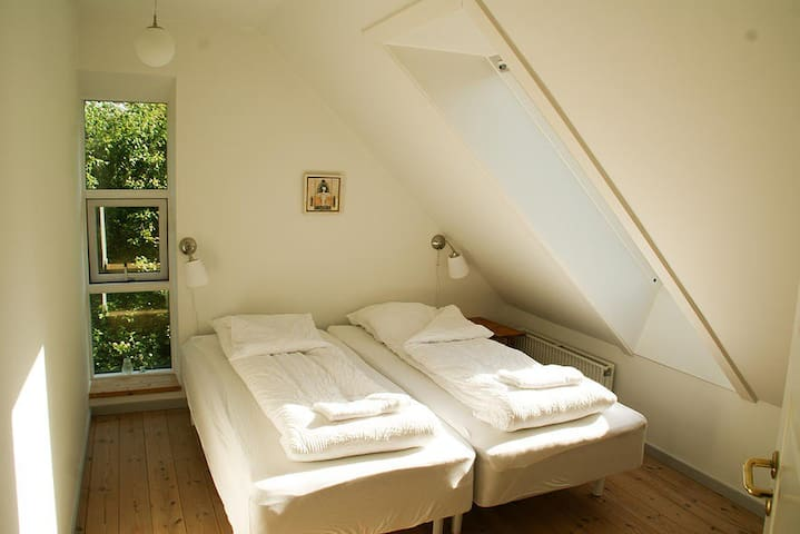 Danakilde B&B / refugium - Give - Bed & Breakfast