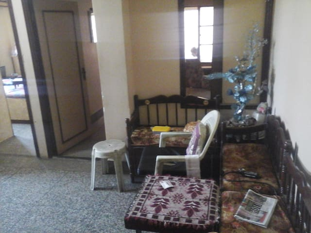1 room in Daftary House near Howrah Station