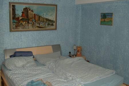 Mediteranes Winzerhaus - Ober-Flörsheim - Villa