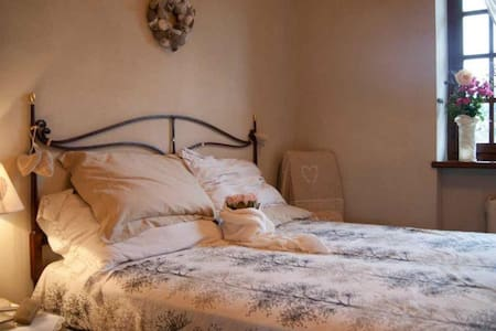 Relax in Chieri countryside  - Andezeno - Bed & Breakfast