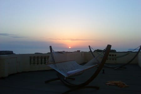 Country Villa Retreat L/O Mdina - Rabat
