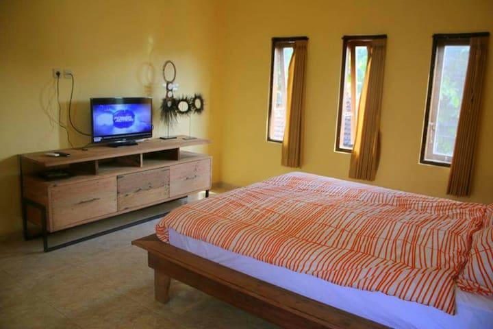 Beautiful comfy studio2 kuta-Bali