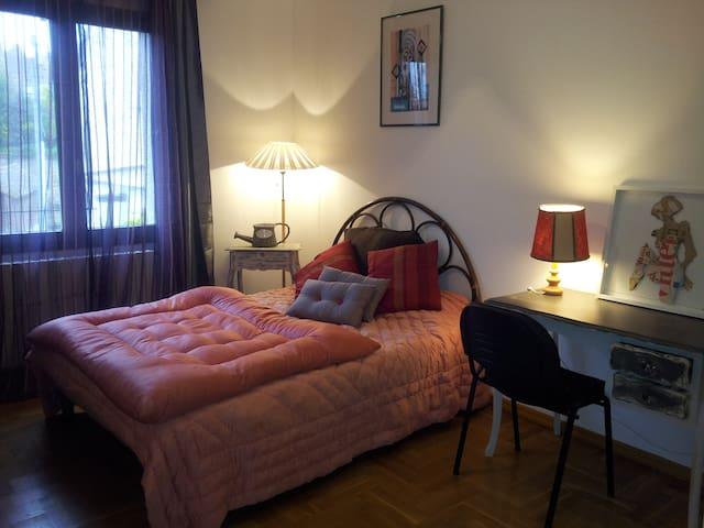 Le Lavoir CHAMBRE COSY DOUBLE BED