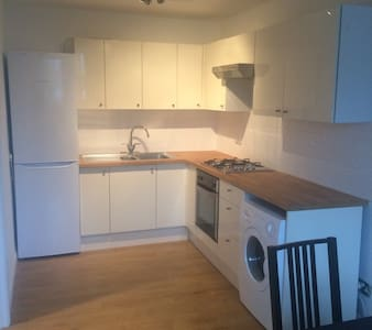 Flat 2 bled room on Notting Hill - Londres - Appartamento
