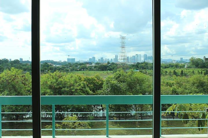 Villa Vista Tasik - Kuala Lumpur - Kuala Lumpur - Condominio