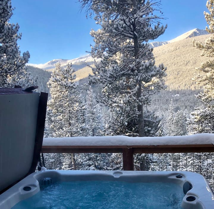 Breathtaking view @ 10,300ft 3bed/2bath