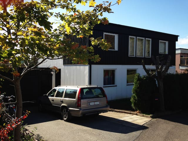 Cosy house close to Stockholm - Stockholm - Annat