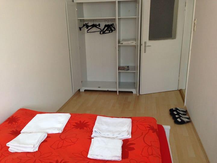 perfect room near centrum
